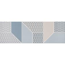 Eliane 30x90 Extra Look Blue Decor Ac. [m²]