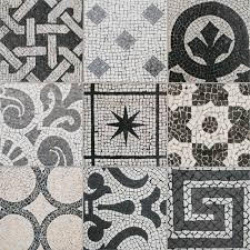 Eliane 60x60 Extra Maxigres Porto Decor [m²]