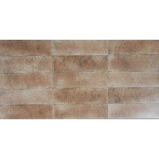 Bella Domus Porcelanato 35x70 Extra Brick Orange [m²]