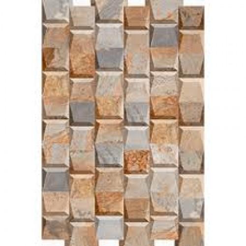 Revestimento 31x54 A Hd Oasis Prisma Pietra Cx1,34 Savane [m²]