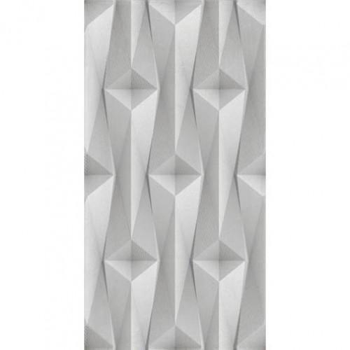 Revestimento Savane Abstrate Cinza Retificado 38x74 cm [m²]